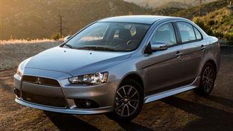 傳統轎車仍有市場 三菱經典車將重生