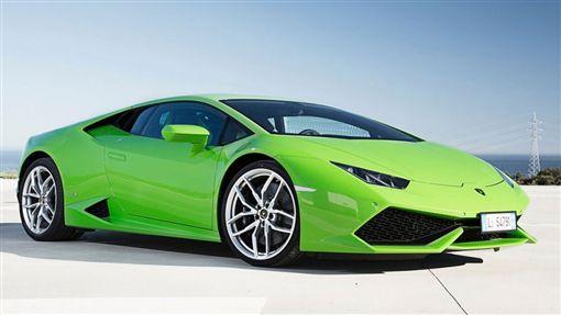 Lamborghini Huracan(圖/翻攝網路)