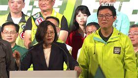 賴清德,姚文智,蔡英文,九合一選舉,台北市長