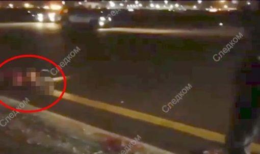 俄羅斯莫斯科機場飛機起飛時撞死人/太陽報