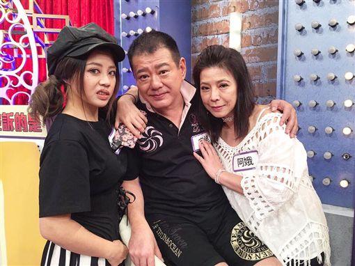 林吟蔚、安迪/臉書