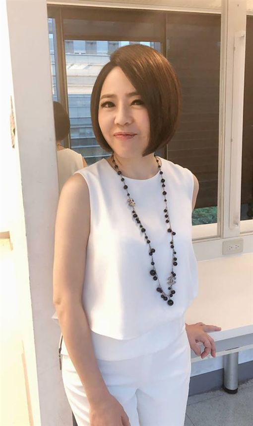 于美人(圖/翻攝自臉書)
