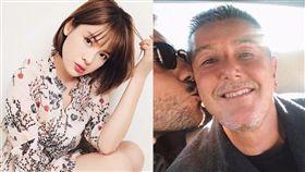 陳沂認為Stefano Gabbana敢做不敢當。(圖/翻攝自臉書、IG)