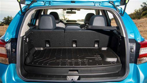 Subaru Subaru Crosstrek(圖/翻攝網路)