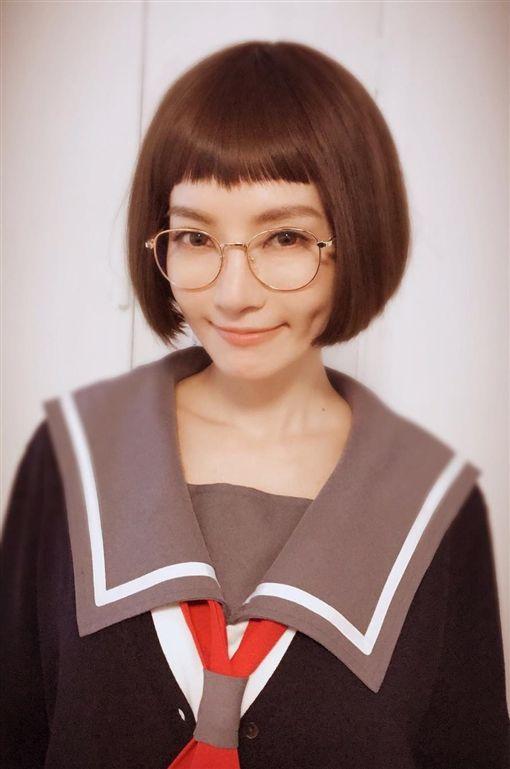 謝金燕/IG ID-1653939
