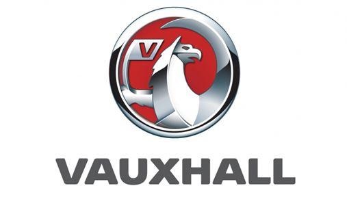 Vauxhall LOGO(圖/翻攝網路)