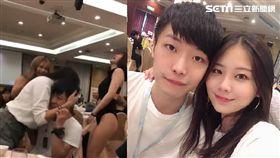 自己的男人自己餵!霸氣「餵奶」本尊曝光 側乳量超驚人 Fan YunHan授權提供