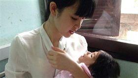 越南網美范塔潭(Pham Thanh Tam,音譯)收養腦癱女童/Phạm Thanh Tâm 臉書