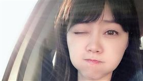 高嘉瑜正到像韓星 13年前青澀影片曝光(圖/翻攝自YouTube、高嘉瑜臉書)