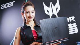 宏碁提供 Acer 資訊月