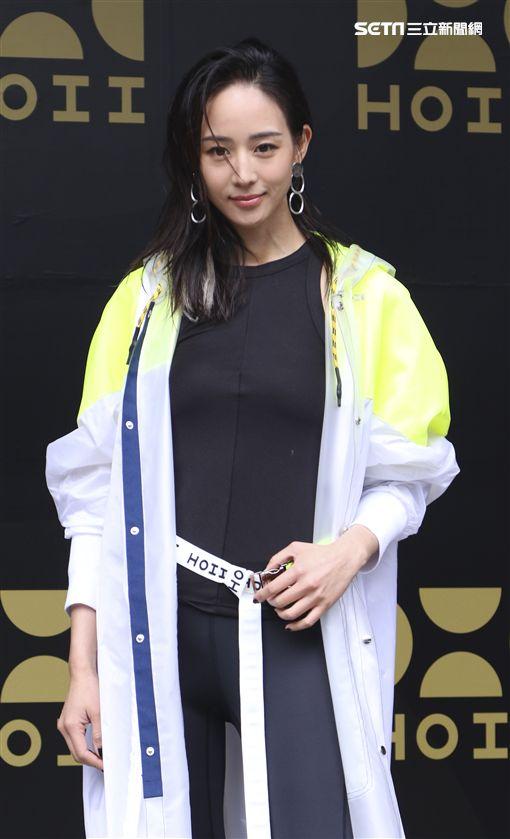 張鈞甯出席活動/記者林士傑攝影