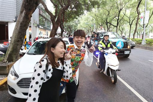 蔡阿嘎(圖/臉書)