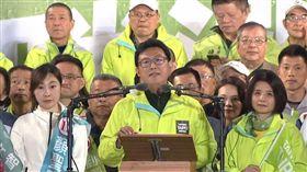 姚文智,台北市長,九合一選舉 圖/翻攝自姚文智臉書
