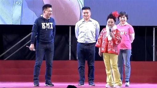 盧秀燕,九合一選舉,台中市長 圖/翻攝自盧秀燕臉書