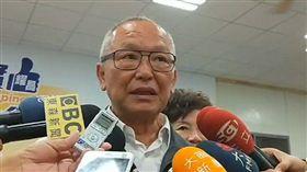 九合一選舉/徐耀昌自行宣布當選苗栗縣長。