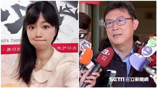 姚文智、高嘉瑜/記者林士傑攝影、臉書