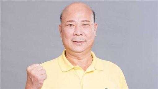 麥寮鄉長選舉廢票是當選得票的2倍。(圖/翻攝自蔡長昆臉書)