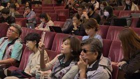 台北,選舉,柯文哲,陳佩琪,記者會,PTT(圖/翻攝PTT)