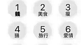 手機,運勢,爆廢公社(圖/翻攝自爆廢公社)