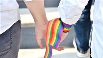 幸福盟提專法草案:同志只能是家屬