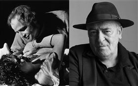 導演貝納爾多·貝托魯奇(Bernardo Bertolucci)在抗癌10多年後於11月26日早上7點病逝/《末代皇帝》、《最後的巴黎探戈》。(翻攝IMDB)