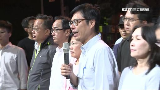 中生代承擔黨魁 陳其邁.林佳龍被點名 ID-1660664