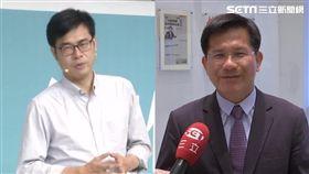 中生代承擔黨魁 陳其邁.林佳龍被點名