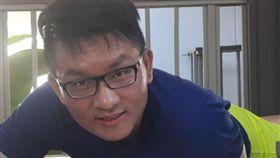 童仲彥(圖/臉書)