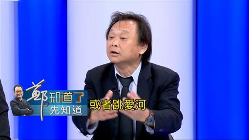 韓國瑜約跳愛河 王世堅秒跳票:只是形容詞,不要硬拗我