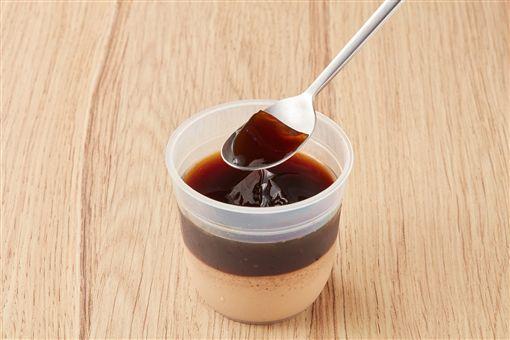 全聯咖啡甜點