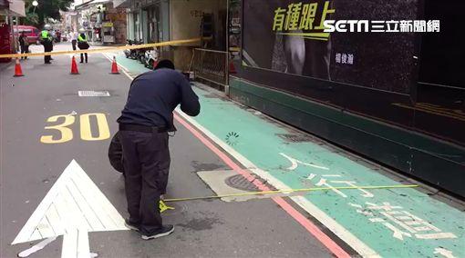 台北市,東區,開槍,命危,酒店,砍傷