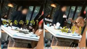 (圖/翻攝自KMM YouTube)中國,重慶,嫁妝,鈔票,打臉