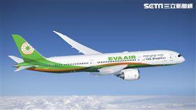 長榮航空,名古屋,航線,787,/長榮航空提供