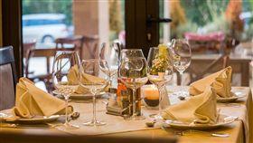 餐廳,/翻攝自Pixabay