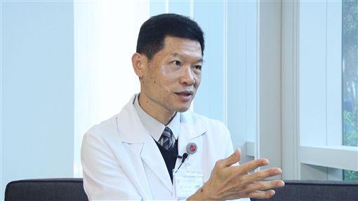 食道癌,名醫施志勳,奕起聊健康(攝影陳則凱攝影) ID-1661483