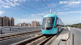 新北捷運公司,淡海輕軌,綠山線,票價,/新北捷運公司提供