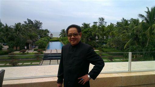 馬如龍/臉書