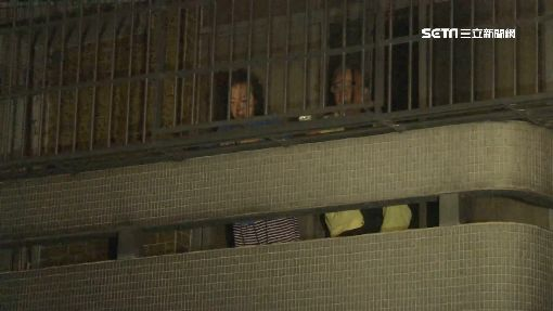反對女兒和男友交往 住家疑遭縱火2嗆傷