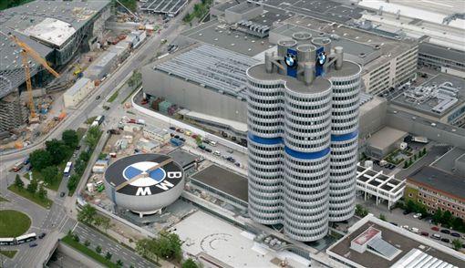BMW公司(圖/翻攝網路)