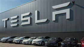 Tesla公司(圖/翻攝網路)