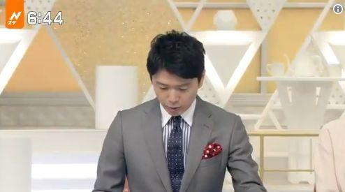 日本主播向防彈少年團道歉/翻攝自先輩のハト推特