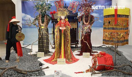 花博花舞館人體花飾設計大賽(圖/台中市政府)