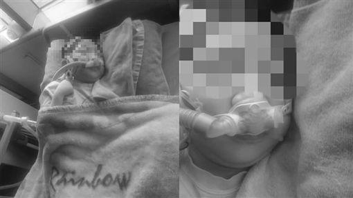 癱瘓10年女兒過生日/臉書爆廢公社