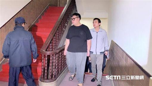 土豪哥,朱家龍,高院,更一審,毒品,W命案。潘千詩攝影