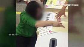 投開票所攝影恐違法 中選會:未接獲舉報