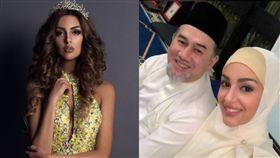 國王,俄羅斯,辣模,伊斯蘭教,馬來西亞 推特