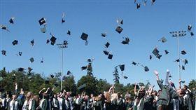 澳洲畢業週,學生狂歡事件不斷。(示意圖/pixabay)