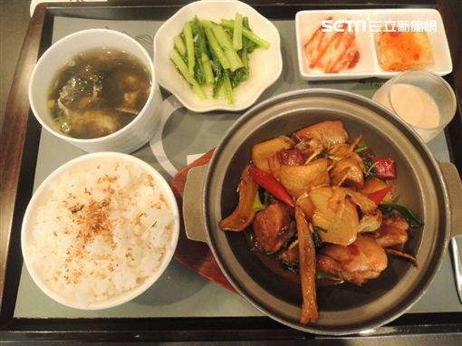 三杯料理,三杯雞,看見台灣基金會