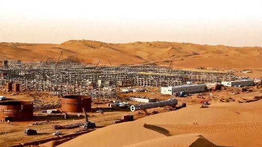 原油市場波動大 投資人靠期貨避險