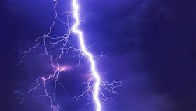 打雷,雷電,閃電(圖/示意圖/翻攝pixabay)